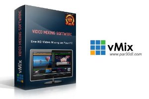 vMix SD Upgrade From Basic HD