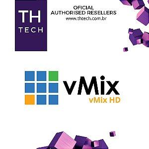 vMix HD 23
