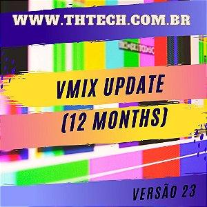 vMix Update (12 Months)