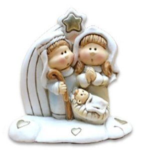 SAGRADA FAMILIA BABY