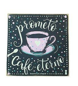 Box Cafe Eterno 12x12