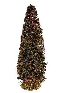 Arvorede Natal  C/ Berry Decor 40cm