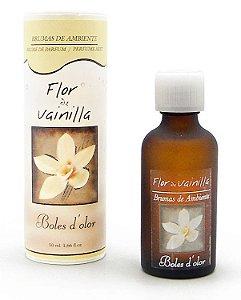 Bruma de ambiente Flor de Vanilla