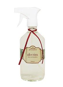 Água Aromática Alecrim 500ml Greenswet