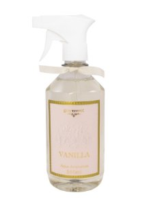 Água Aromática Vanilla 500ml Greenswet