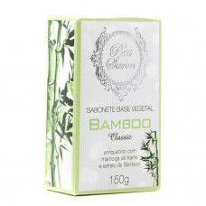 Sabonete 150g Bamboo Petit Savon