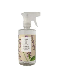 AGUA PERFUMADA ARABESC LAVANDA ABSOLUTA 500ML - L'ENVIE
