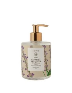 SABONETE LIQUIDO ARABESC LAVANDA ABSOLUTA 350ML - L'ENVIE