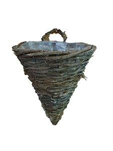 Cachepot Cone Vime P