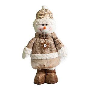 Boneco de Neve Small Puffy