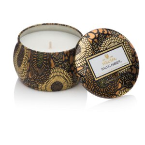 Vela Voluspa Japonica Collection Baltic Amber (Oriental/Amadeirada) - 25h