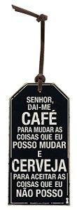 Tag Senhor dai-me cafe