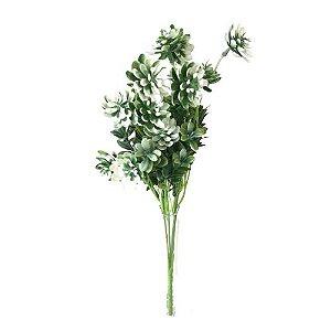 Suculenta Arbusto 43cm