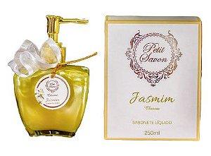 Sabonete Liquido Jasmim 250ml - Petit Savon