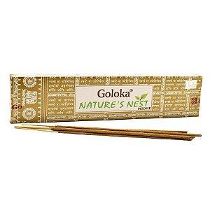 Incenso Massala Goloka - Natures Nest