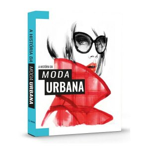 CAIXA LIVRO BOOK BOX MODA URBANA