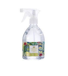 AGUA PERFUMADA MADRESSENZA FLORAL LEMON 500ML
