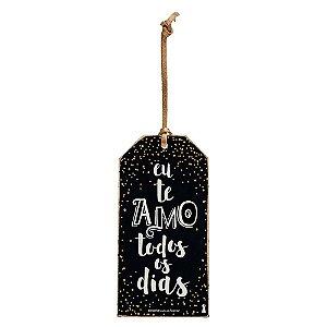 Tag Amo Todos os Dias
