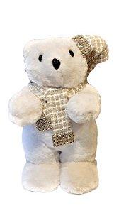 Urso em Pe Snow