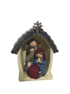 Sagrada Familia Angel Pretties