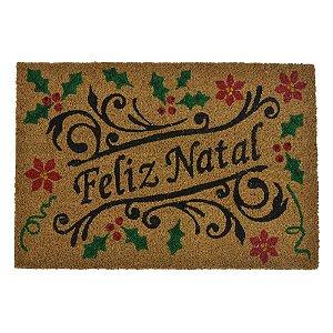 CAPACHO FELIZ NATAL
