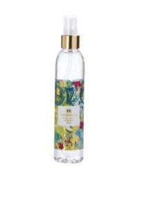 HOME SPRAY MADRESSENZA FLORAL LEMON 200ML