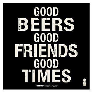 Ima Porta Copos Good beers
