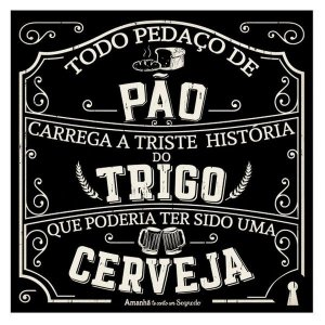 Ima Porta Copos Historia do pao