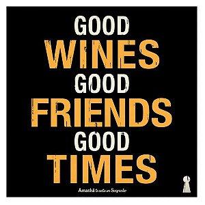 Ima Porta Copos Good Wines