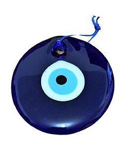Enfeite Olho Grego de Vidro G