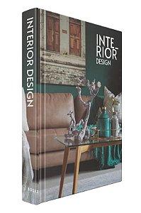 CAIXA LIVRO BOOK BOX INTERIOR DESIGN