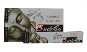 Incenso Massala Golden - Buddha