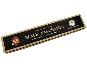 Incenso Black Nag Champa Massala