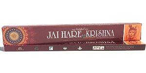 Incenso Massala Goloka - Jai Hare Krishna