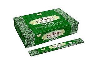 Incenso Massala Nag Champa Natural Herbs