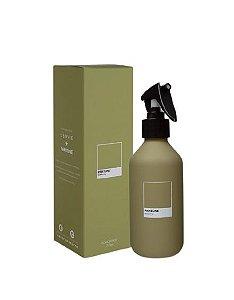 HOME SPRAY GREEN FIG LINHA PANTONE - 200ML LENVIE