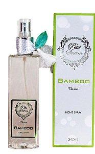 Home Spray Bamboo 340ml- Petit Savon