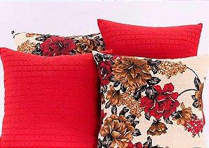Almofadas Para Decoração Sala e Sofa