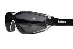 Óculos de Proteção Cinza