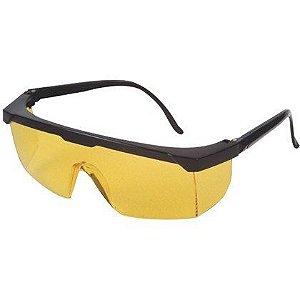 Óculos de Proteção Jaguar Amarelo
