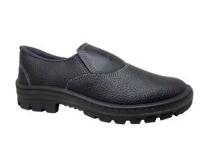 Sapato Elástico S/ Bico de Aço