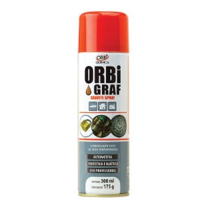 Grafite spray orbi