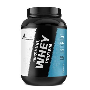 100% Pure Whey Protein 907g 4Gains Nutrition
