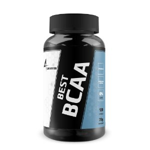 Best BCAA com Vitamina B6 120 Capsulas 4Gains Nutrition