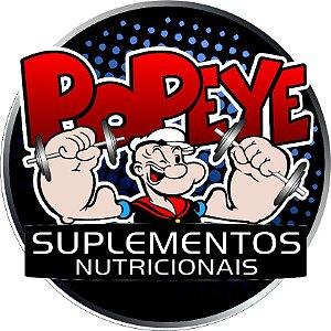 Popeye Suplementos Nutricionais - Rua Valter caires da Costa 126