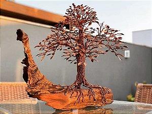 Casa Bela Árvore - Esculturas