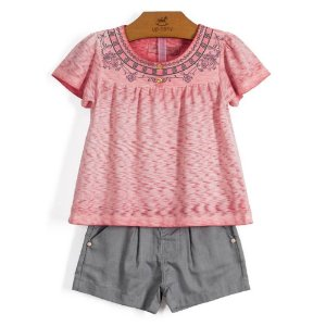 CONJUNTO INFANTIL GRACEFUL UP BABY
