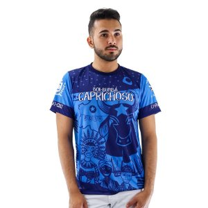 Camiseta Oficial Normal Caprichoso 2019
