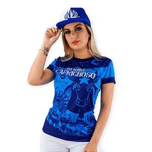 Camiseta Oficial Babylook Caprichoso 2019