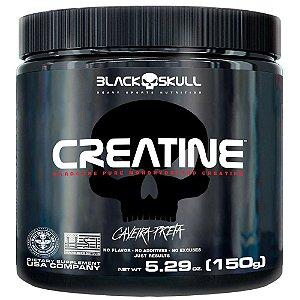 CREATINA - 150G - BLACK SKULL